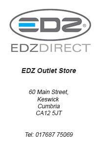 EDZ shop info