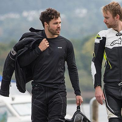Mens All Climate Base Layers & Undersuits